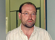 Miguel Reneses. (Paco Toledo)
