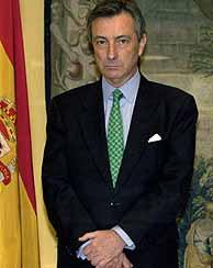 Jorge Dezcallar. (EFE)