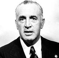 José Ignacio San Martín López. (EFE)