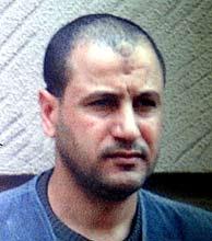 'El Egipcio', detenido en Milán. (AP)