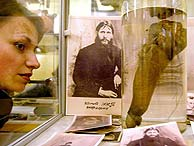 Imagen del pene de Rasputín