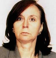 María Emilia Casas. (EFE)