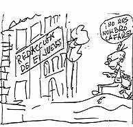 Una de las viñetas de Lledó. (EFE)