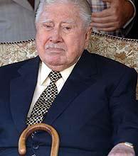 Augusto Pinochet. (EFE)