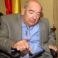 Eduardo Fungairiño. (EFE)