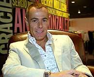 Jordi González, nuevo protagonista de las noches de la cadena (J. Palomar)