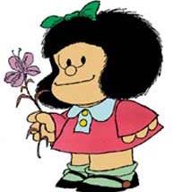 Imagen de Mafalda