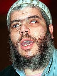 Abú Hamza. (AP)