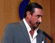 Carlos Herrera pondrá voz a las mañanas (J. Palomar)