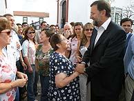 Imagen de Rajoy