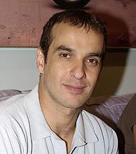 Luis Merlo. (El Mundo)