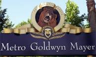 Imagen de la entrada de la sede de MGM en California. (AP)