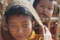 Más de 13 millones de adolescentes dan a luz cada año. (SAVE THE CHILDREN)