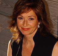 Ana Rosa Quintana. (P.Toledo)