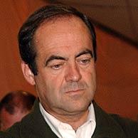 José Bono. (EFE)