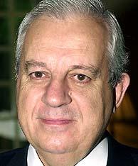 Jaime Ignacio del Burgo. (EFE)