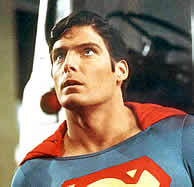 Christopher Reeve. (AFP)