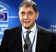 Rocco Buttiglione. (AFP)