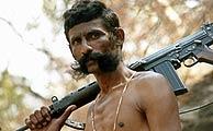 Veerappan. (Foto: REUTERS)