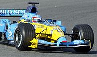 Fernando Alonso ha sido uno de los principales atractivos (Rudy)