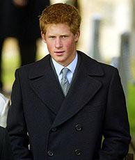 El príncipe, en una imagen de archivo. (AFP)