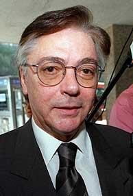 Francisco Paesa, en 1995. (Foto: EL MUNDO)