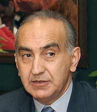 José María Rodríguez de Francisco. (Foto: EFE)