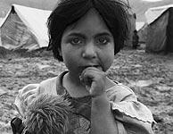 En el mundo hay más de 1.000 millones de niños desprotegidos.