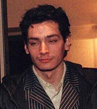 Enrique Alcides. (Foto: EFE)