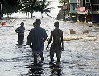 Sri Lanka es uno de los países más afectados. (Foto: STR)