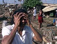 Cinco países necesitan ayuda de emergencia. (Foto: Eranga Jayawardena)
