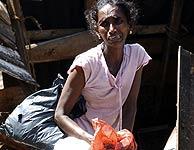 Miles de personas han muerto y desaparecido. (Foto: Sena Vidanagama)