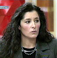 Ramona Maneiro. (Foto: Telecinco)