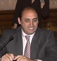 Manuel Saucedo. (Foto: EL MUNDO)