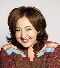 Carmen Machi, protagonista de 'Aída'. (Foto: Telecinco)