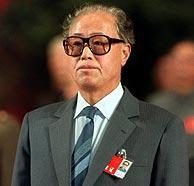 El ex dirigente chino Zhao Ziyang, en una imagen de archivo. (Foto: AFP)
