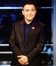 Javier Sardá. (Foto: Telecinco)