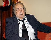 Sánchez Ferlosio. (Foto: EFE)