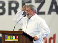 Lula se ha felicitado por el llamamiento. (Foto: AFP)