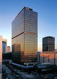 El edificio Windsor. (Foto: EL MUNDO)