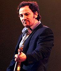 Springsteen, en una imagen de archivo. (Foto: EL MUNDO)