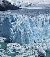 Cada segundo caen al mar más de 200 litros de agua procedente del hielo. (Foto: Proyecto GLAKMA)