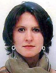 Sara Majarenas Ibarreta. (Foto: EL MUNDO)