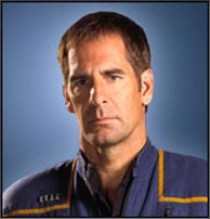 Scott Bakula, en su papel de Capitán Archer. (Foto: UPN)