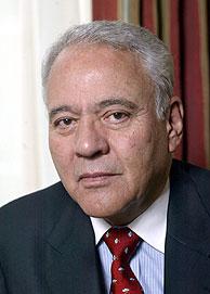 El ex presidente boliviano, Gonzalo Sánchez de Lozada. (Foto: EFE).