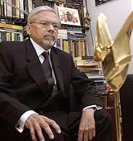 Guillermo Cabrera Infante. (Foto: EFE)