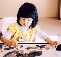 La niña, en una de las últimas imágenes oficiales. (Foto: REUTERS)