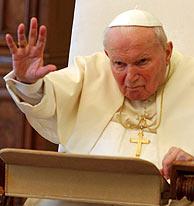 El Papa, en su última aparición en público, ayer, por videoconferencia. (Foto:EFE)