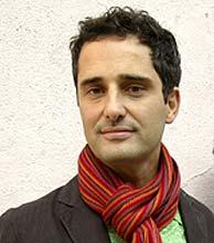 Jorge Drexler. (Foto: Antonio Heredia)