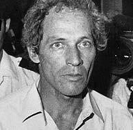 Ángel Cabrera, en 1990. (Foto: EFE)